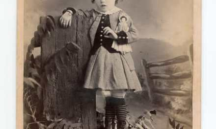 Pictures of 1800s young ladies and girls