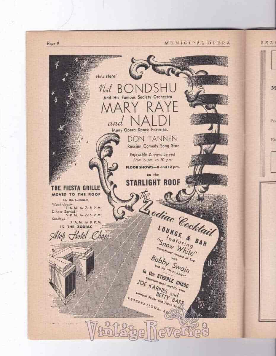 World War 2 advertisements