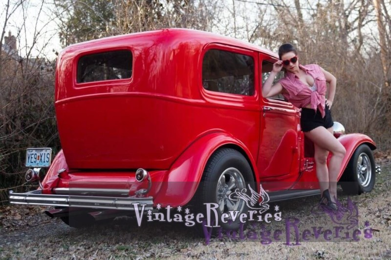 midwest pinup photographer