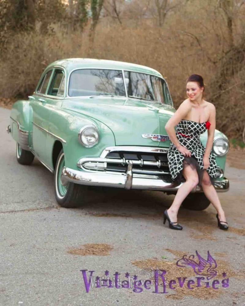 stlouis vintage car