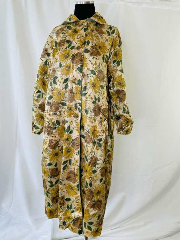 vintage Reversible coat