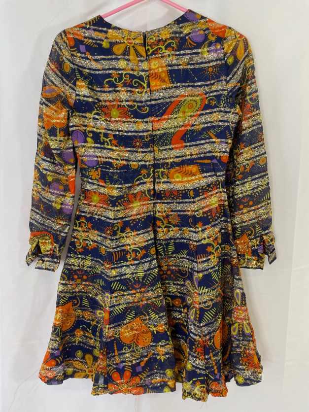 70s costume dress