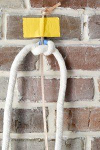 Giant Macram Rope Lights  Vintage Revivals