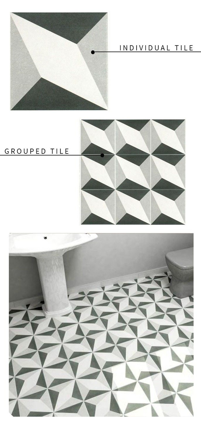 11 tile patterns you ll never believe