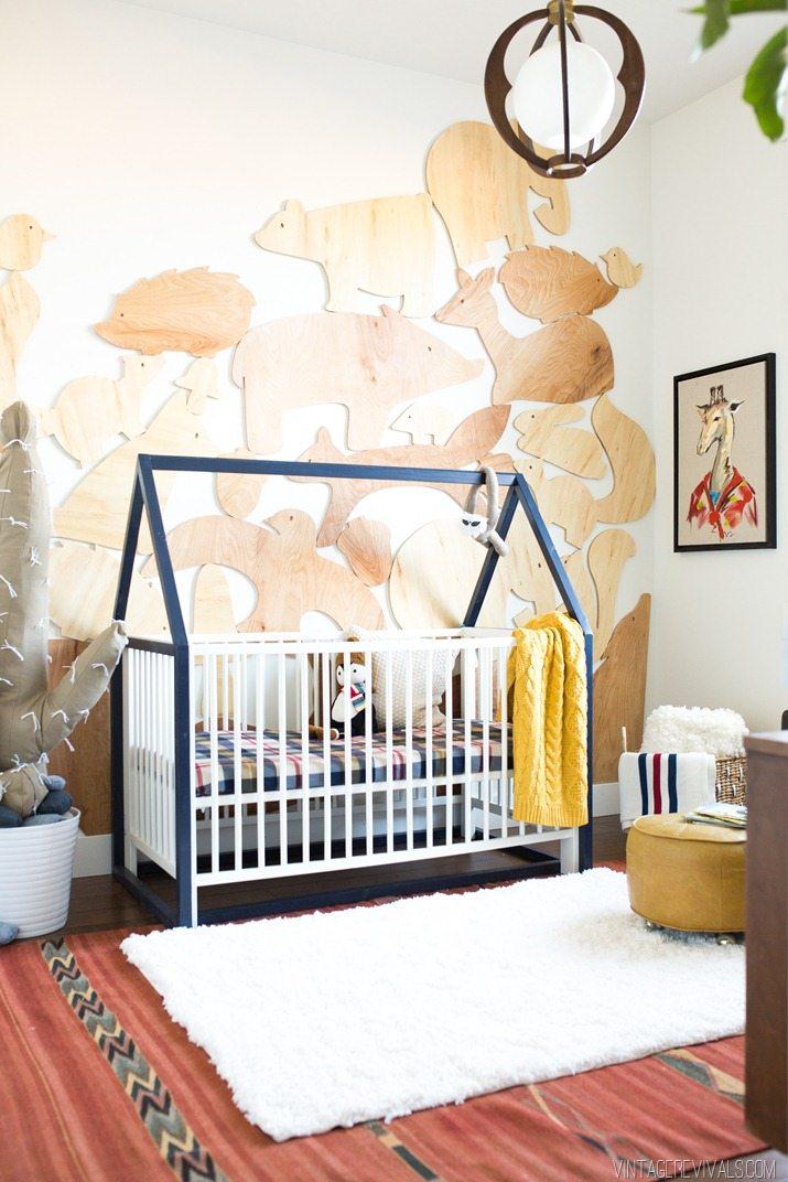 20 Tiny House IKEA Crib Hack  Vintage Revivals