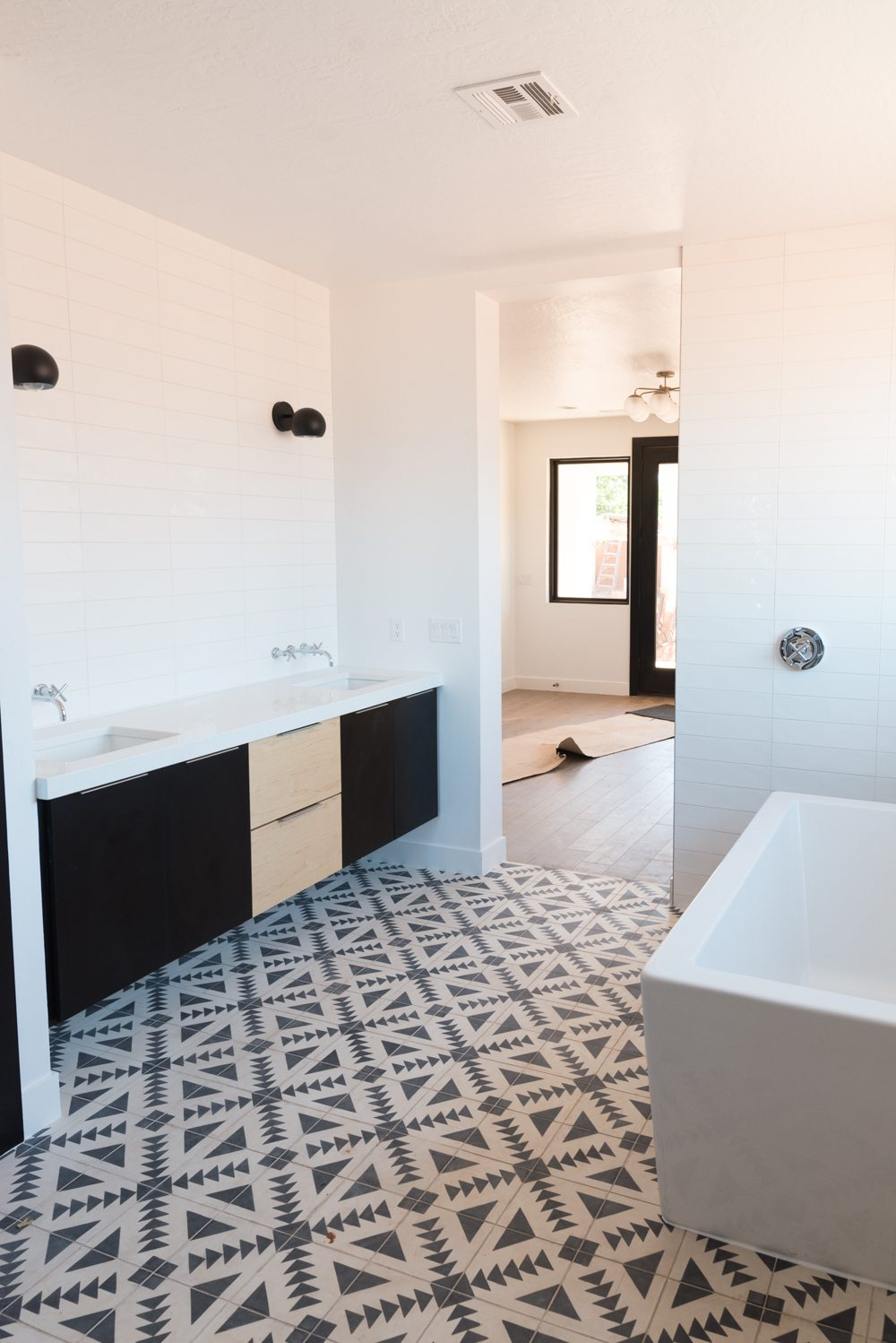 where to get encaustic cement tile at 1 2 the price seriously vintage revivals bloglovin