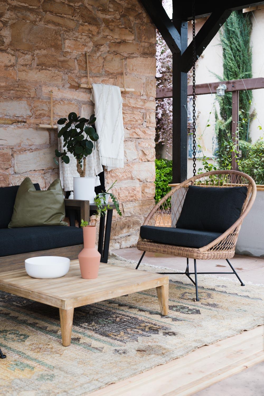 patio overhaul reveal vintage revivals