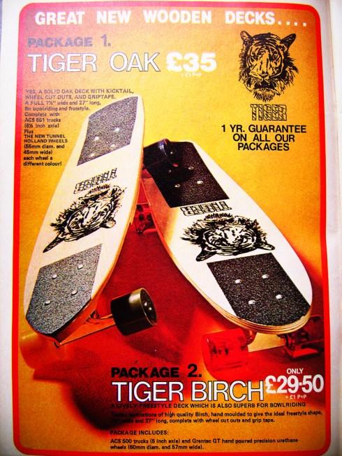 tigeroakad