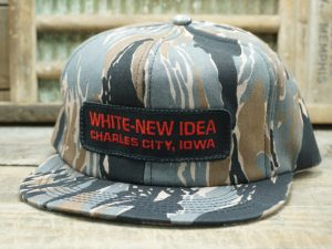 White-New Idea
