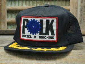 Polk Diesel & Machine
