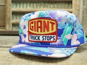 Giant Truck Stops