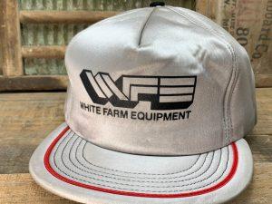 WFE – White Farm Equipment