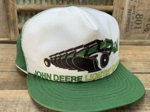 John Deere Lighter Draft