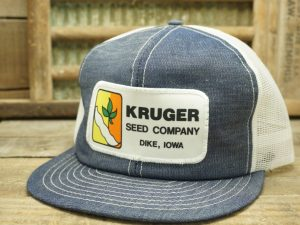 Kruger Seed Company