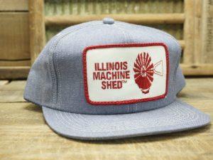 Illinios Machine Shed