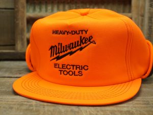 Heavy Duty Milwaukee Electric Tools