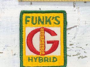 Vintage Funk's G Hybrid Patch