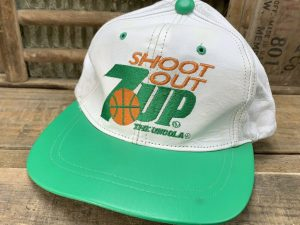 7 UP Shoot Out The Uncola