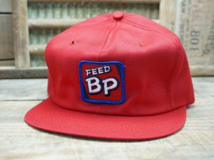 Feed BP Hat