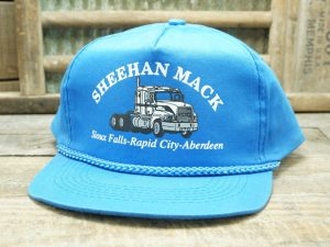Sheehan Mack Trucks Sioux Falls / Rapid City / Aberdeen Hat