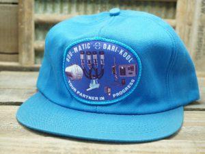 Bou-Matic Dari-Kool Hat