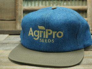 AgriPro Seeds Denim Hat