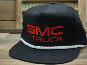 GMC Truck Hat