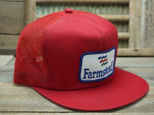 Farmstead Hat