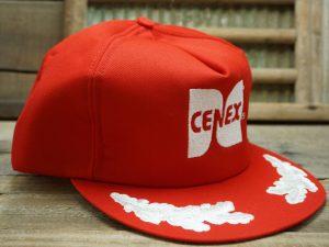 CENEX Gasoline and Diesel Fuel Hat