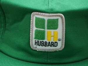 Hubbard Feeds Winter Cap
