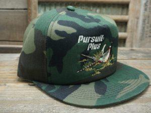 Pursuit Plus Pheasants Camo Hat