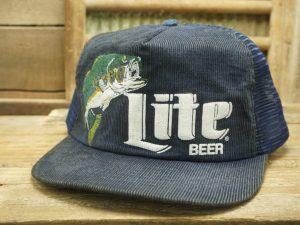 Miller Lite Beer Hat