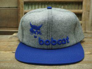 Bobcat Denim Hat