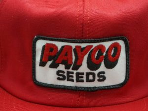 Payco Seeds Hat