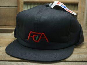 FCA Winter Cap