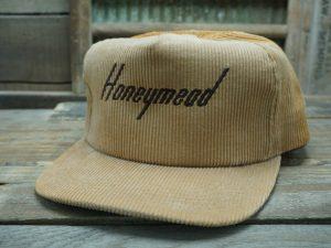 Honeymead Corduroy Hat