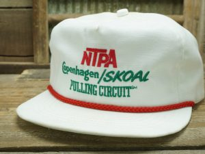 NTPA Copenhagen Skoal Pulling Circuit Hat