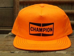 Champion Auto Parts Hat