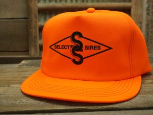 Select Sires Hat