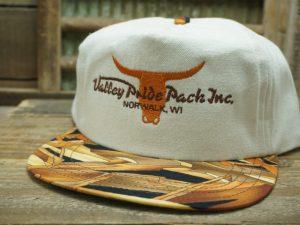 Valley Pride Pack Inc Norwalk, WI Hat