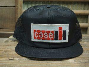 Case IH Hat