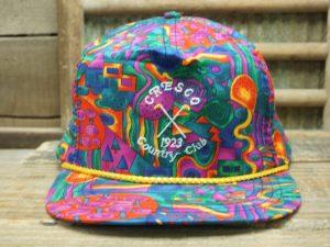 Cresco Country Club 1923 Hat