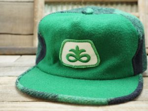 Pioneer Seed Winter Flannel Hat (6 7/8)