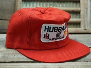 Hubbard Implement INC Hubbard, Iowa Hat