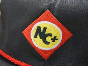 NC+ Hat