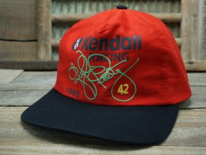 Kendall Racing Kyle Petty #42 1995 Hat