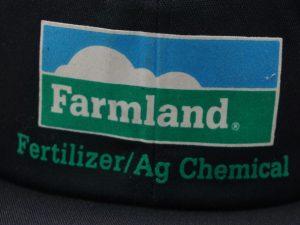 Farmland Fertilizer/AG Chemical Hat