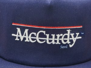 McCurdy Seed Hat