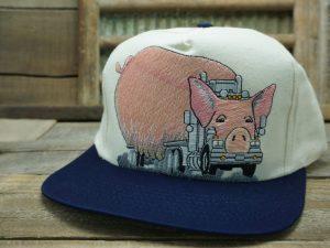 Premix For Swine Ivomec Pig Semi Hat