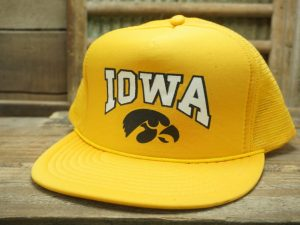 Iowa Hawkeyes Hat